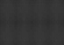 Black Fabric Texture Background