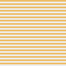Pattern With Yellow Stripes Background. Vector Seamless Texture.