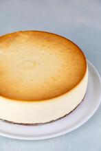 Whole New York Cheese Cake