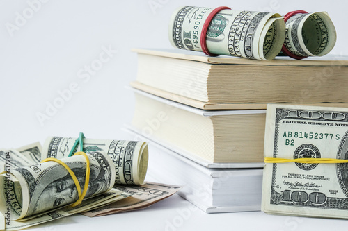 Tela Knowledge leads to wealth