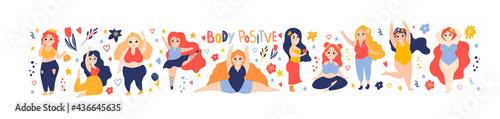 Foto Body positive