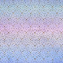 Seamless Pattern Digital Fabric Pattern With Different Colorful Background Amazing Psychedelic Background