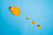 The Concept Of A Smooth Follow-up, Rubber Ducks