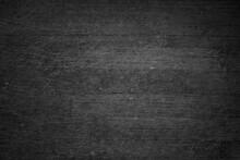 Black Scratched Background