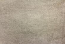 Grey Denim Background.Grey Denim As A Close-up Background.Selective Focus.