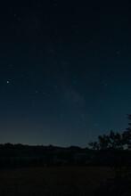 Nuit - Ciel - France - Tarn