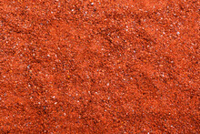 Red Cayenne Pepper Texture For Background, Chili Flakes, Chili Powder