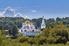 Annunciation Cathedral, Gorokhovets, Russia