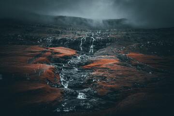 Faroen Island