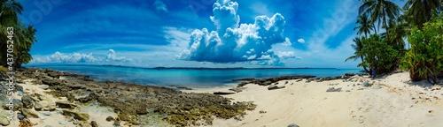 Philippines Daku Island
