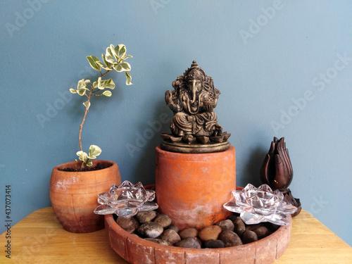 Canvastavla Ganesha, Ganesha or Dean, Hinduism, Idol, Brahmin, figurehead, imagery, sculptur