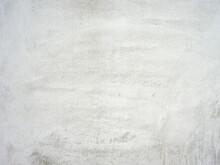 白い漆喰の壁の背景テクスチャー