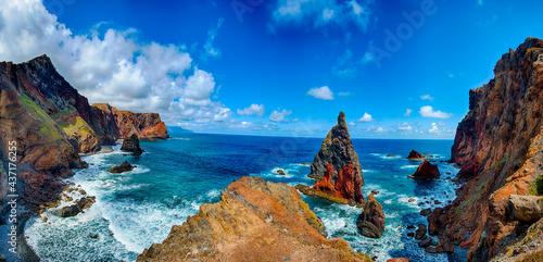 Fotografia Madeira Ostküste