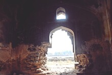 Group Of Tombs And Mosques,jhajjar,haryana,india,asia