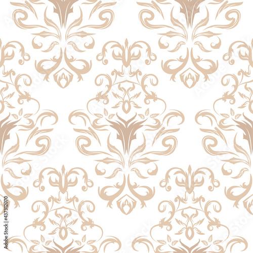 Tapety Orientalne  kwiatowy-lub-ornamentowy-wzor-elegancki-tekstury-tla