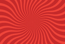 Comic Speed Lines Halftone Dots Background. Cartoon Vector Illustration. Pop Art Vector Design Element