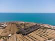 Fotografia aerea di Ragusa