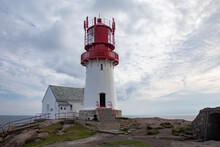 Lindesnes Lighthouse Norway's Southernmost Point