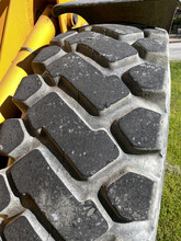 Copertone Ruota Trattore Camion Escavatore