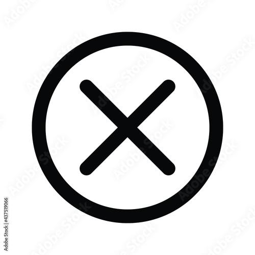 Foto Error icon