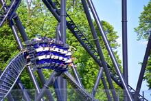 Rollercoaster, Energylandia, Rodzinny Park Rozrywki W Zatorze