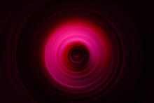 Abstract Red  And Pink Shades Spiral Background