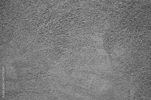 Concrete wall. Background.