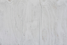 Light Gray Wooden Background For Copy Space.