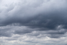 Dramatic Sky, Stormy Clouds, Before The Storm, Stratus,