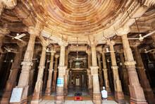 Ahmed Shah Masjid Mosque, Ahmedabad