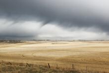 The Great Plains Of Saskatchewan