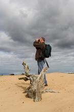 Birdwatcher, Vogelaar