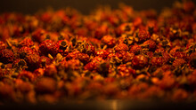 Dry Rose Hips, Fragrant And Bright Ingredients