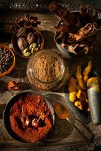 Spice Blends - Generic