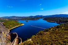 Barragem De Santa Uúzia