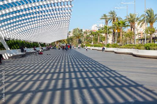 Fotografija Torrevieja, Alicante, Spain 05-10-2021