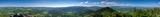 Panorama z Sokolika, Góry Sokole
