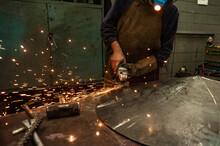 Metalúrgica , Aço , Solda