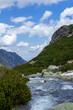 Tatry, rzeka w górach