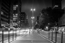 Paulista Noturna