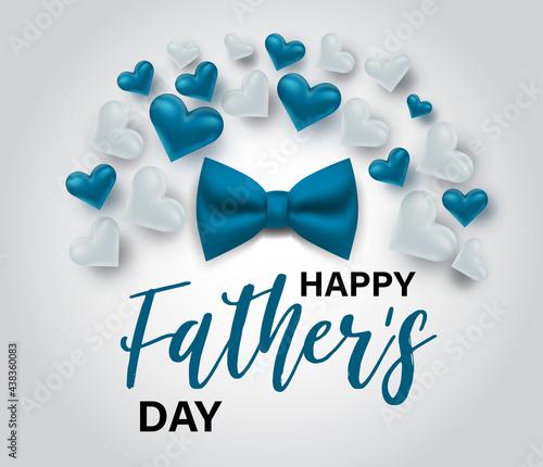 Cuadros en Lienzo Happy Fathers Day