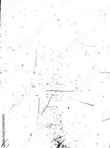 Fotografie, Obraz Kratzer Textur