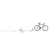 Bicycle And Bike