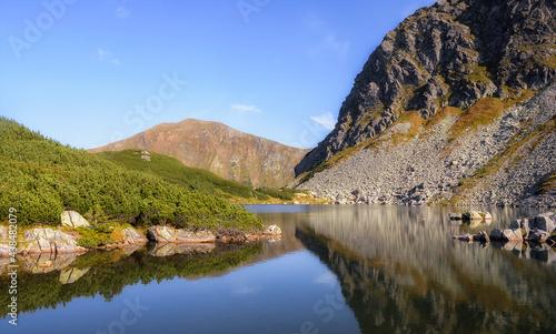 Rohacka Dolina, Tatry Zachodnie #438482079