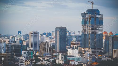 Jakarta in progress