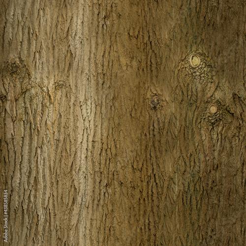 Brown Wood Background in 8K
