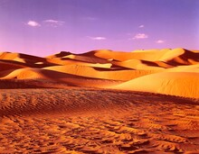 Sahara, Sand Dunes, Africa, North Africa, Desert, Erg, Dunes, Sand, Nature, Heat, Drought, Dryness,