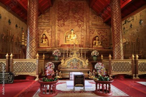 Tela religion thailand