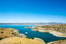 El Hansali Water Dam - Morocco