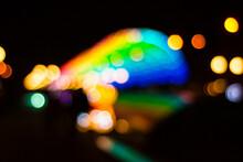 Rainbow Light City Centrum
